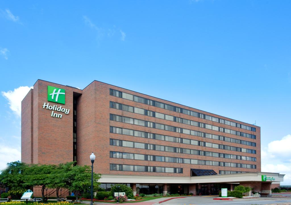 ‪Holiday Inn Muskegon‬