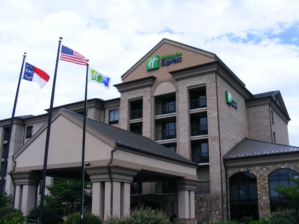 ‪Holiday Inn Express Boone‬