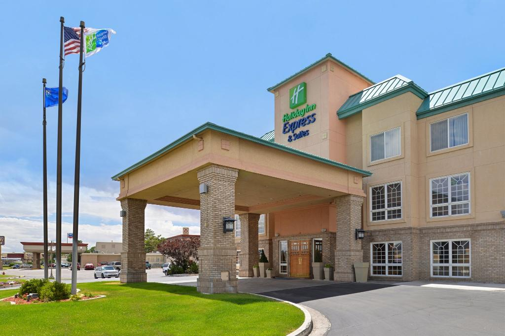 ‪Holiday Inn Express Elko‬