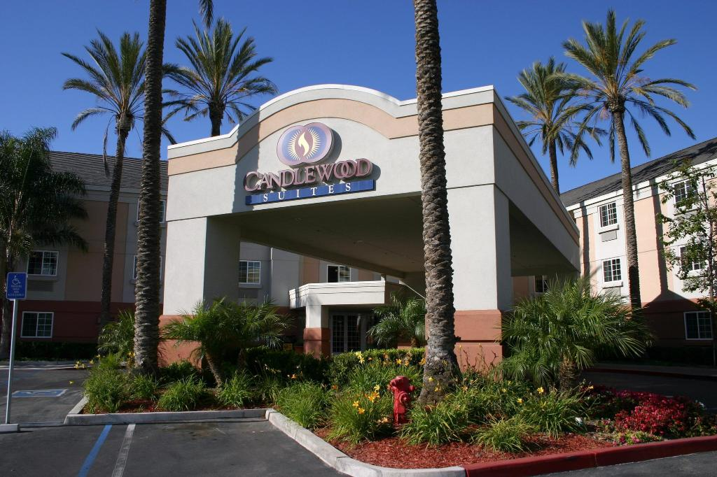 ‪Candlewood Suites Orange County/Airport‬