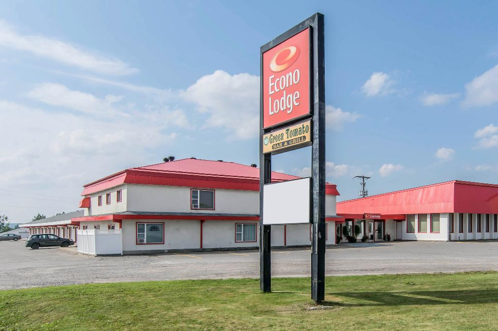 ‪Econo Lodge New Liskeard‬