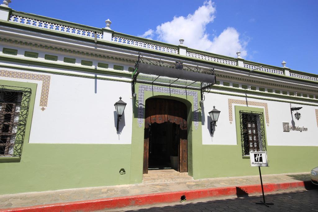 Holiday Inn San Cristobal - Espanol