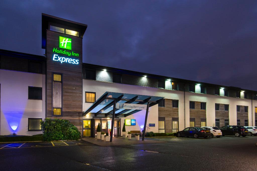 Holiday Inn Express Cambridge