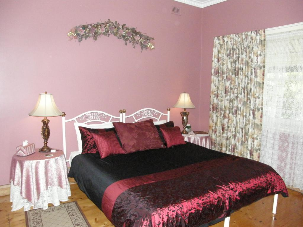Angaston Rose B & B