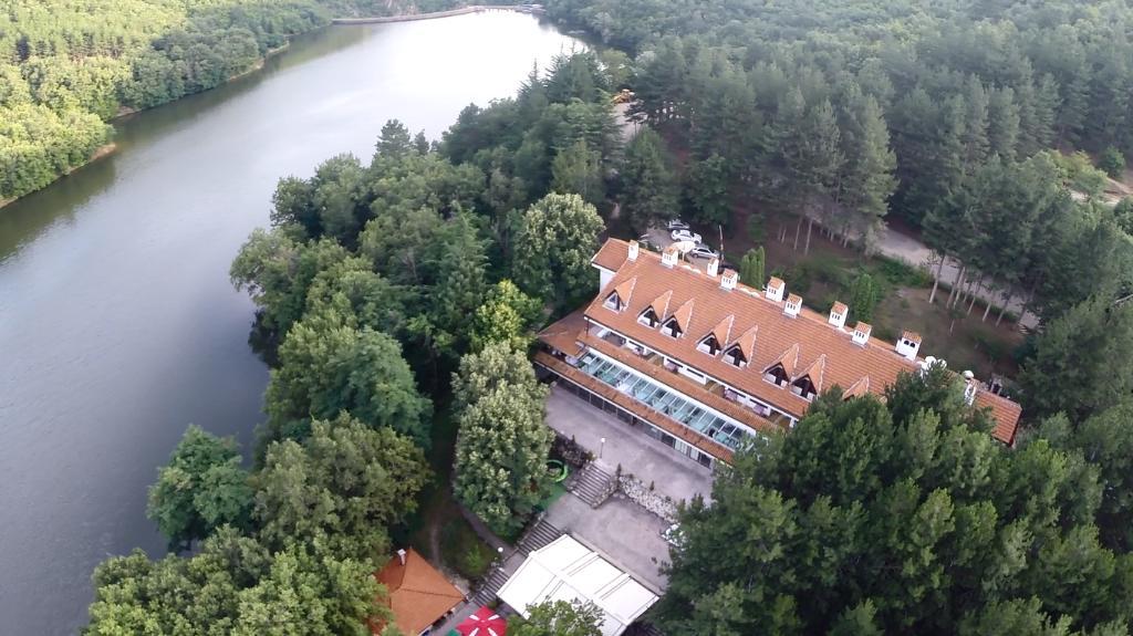 Euro Hotel Gradce