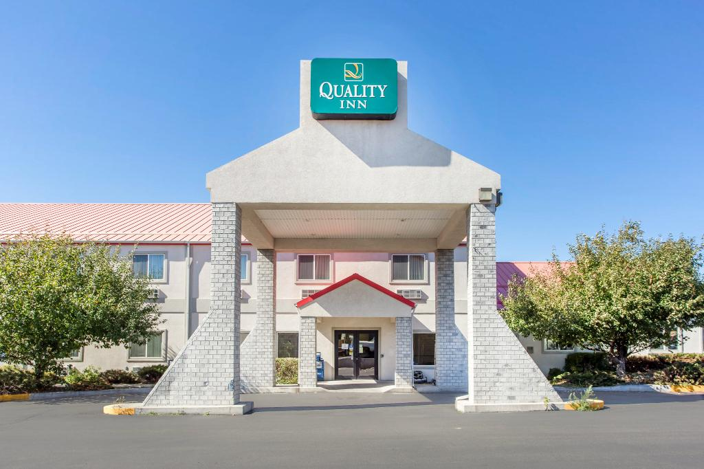 Quality Inn Livingston