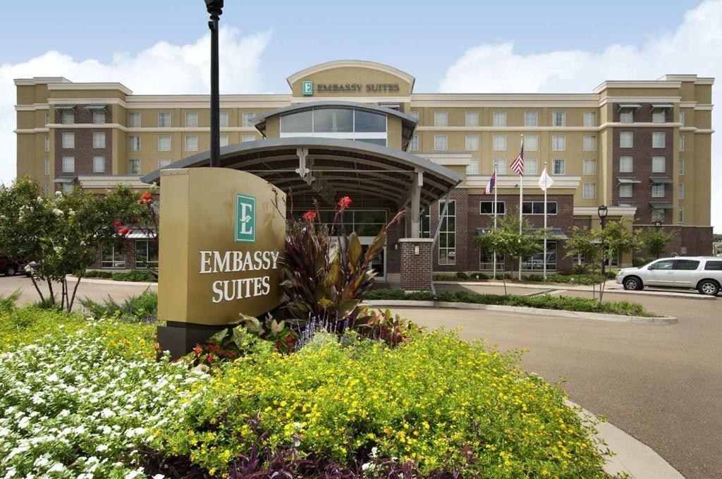 Embassy Suites by Hilton Jackson - North/Ridgeland