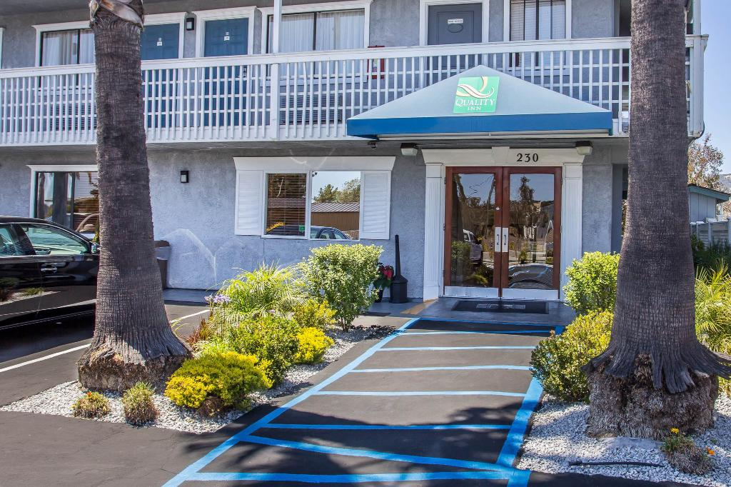 Quality Inn Pismo Beach