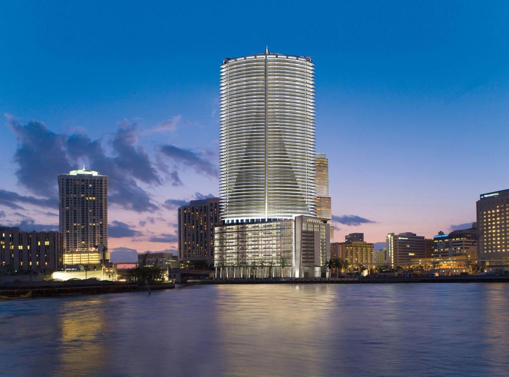 邁阿密EPIC金普頓酒店