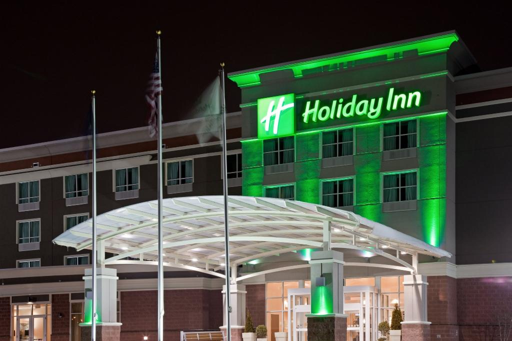 Holiday Inn Florence