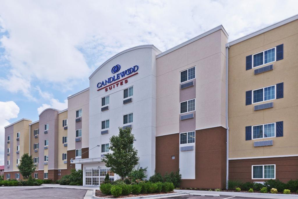 Candlewood Suites Bartlesville East