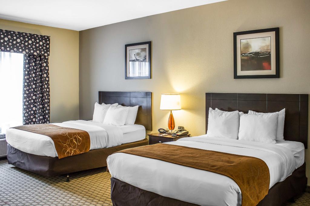 Comfort Suites Wilson I-95