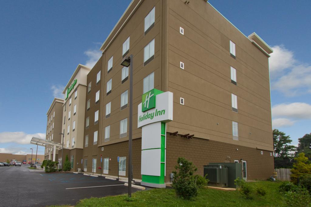 ‪Holiday Inn Christiansburg Blacksburg‬