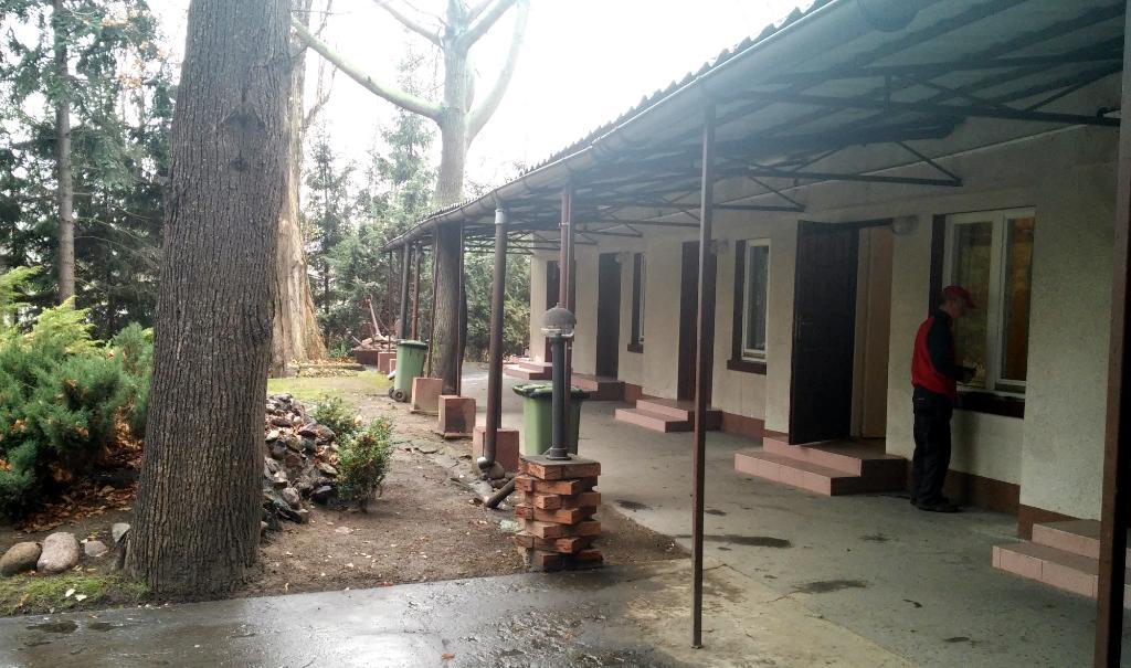 Hostel Wiselka
