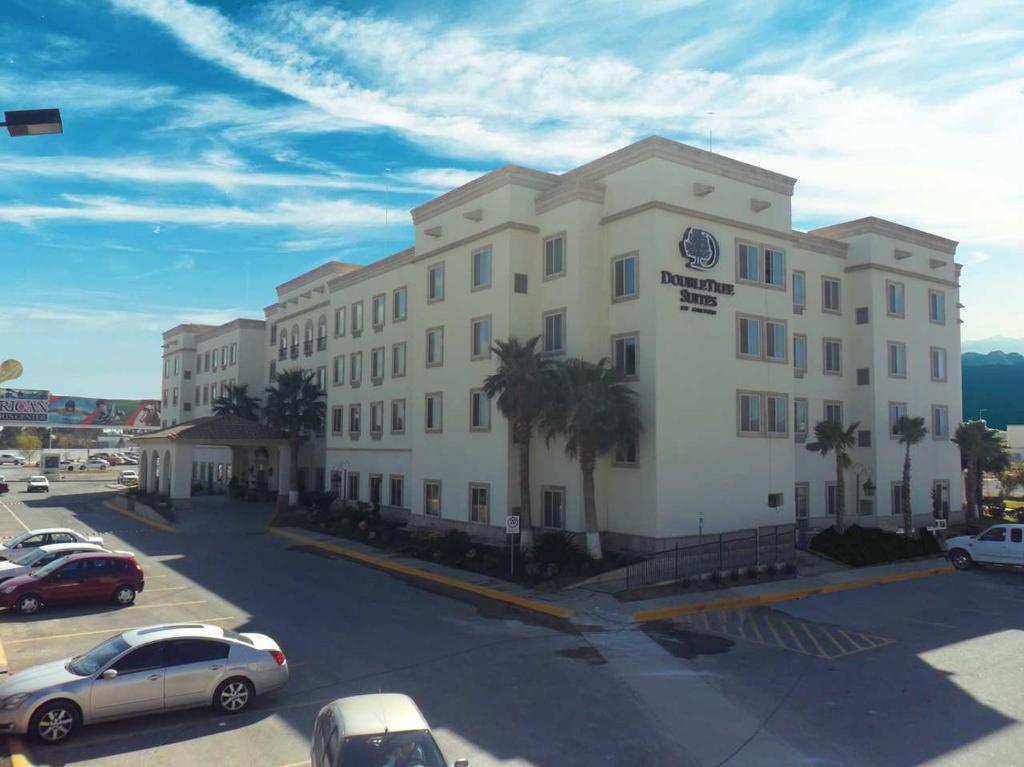 DoubleTree Suites by Hilton Saltillo