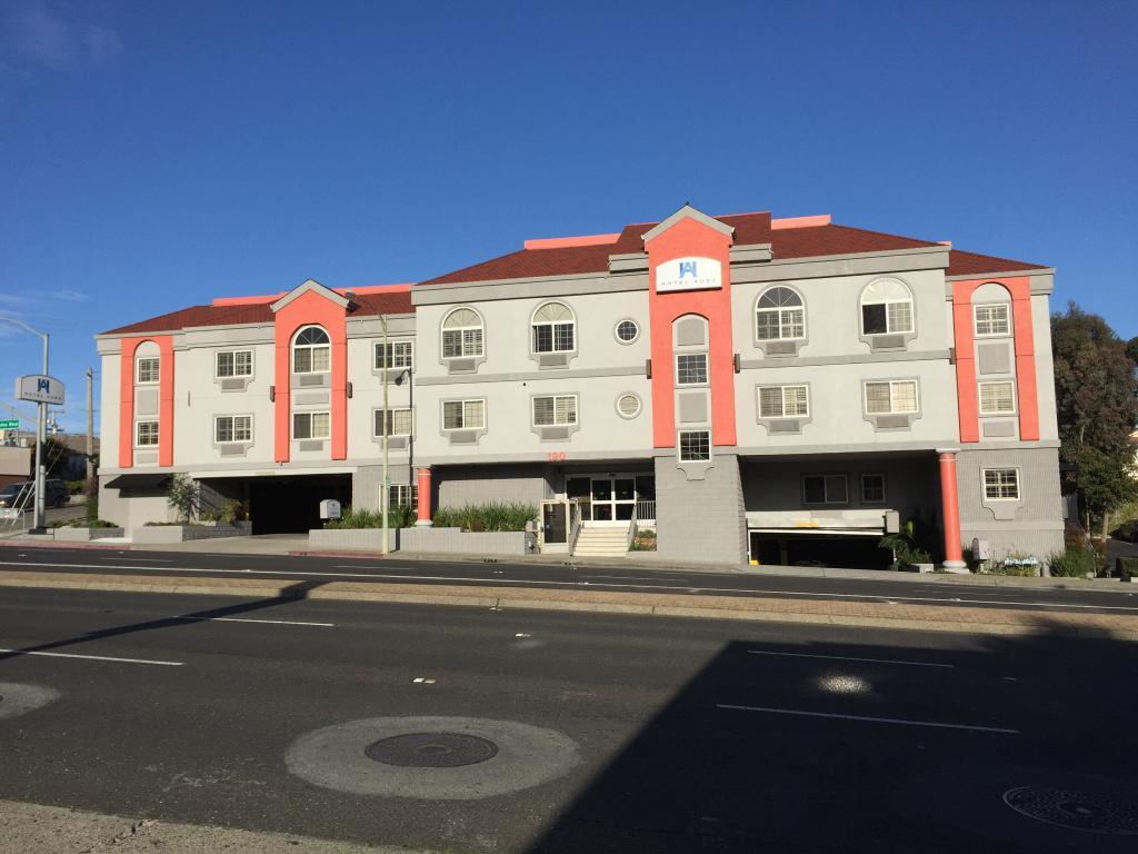 Hotel Aura San Bruno