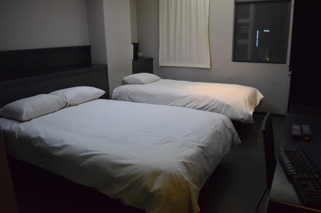 호텔 아이린