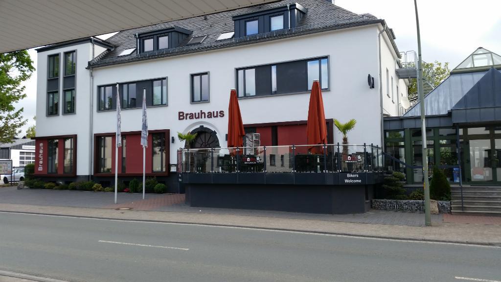 Troll's Brauhaus Hotel