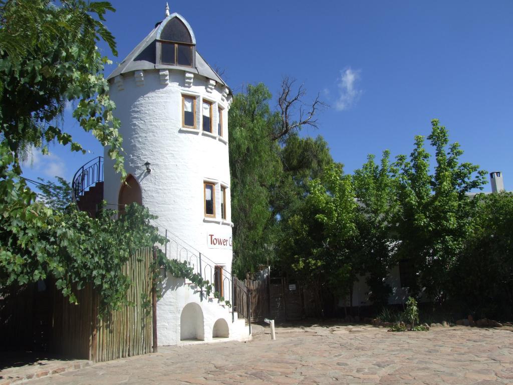 Bethesda Tower