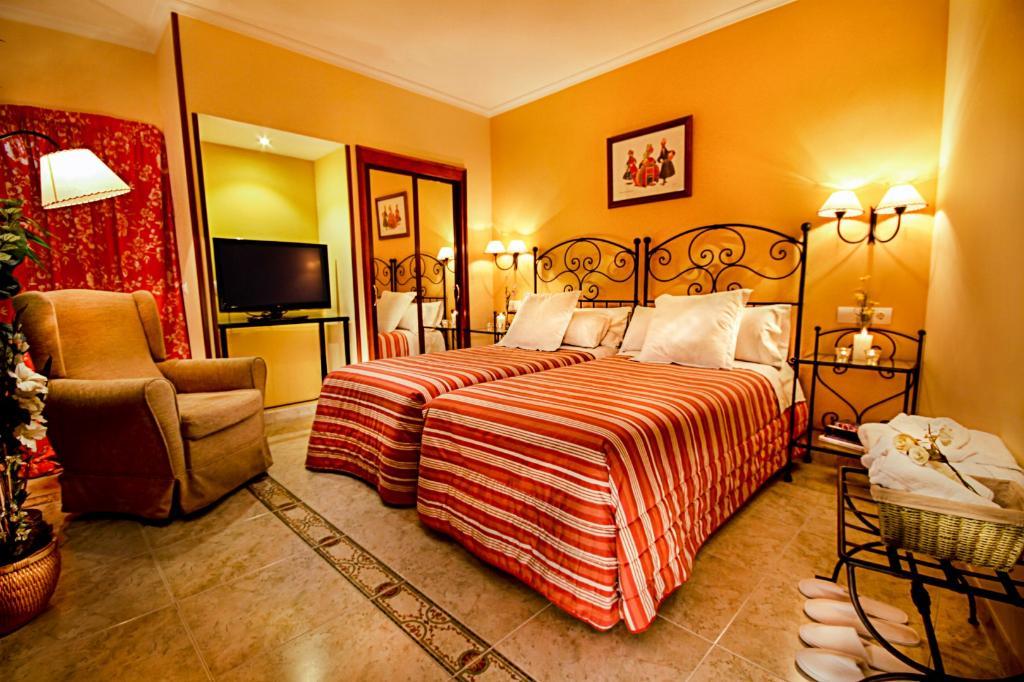 호텔 세르코텔 셀루