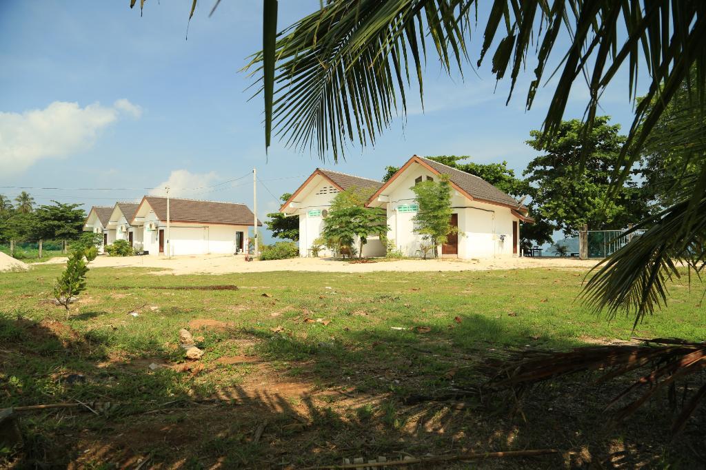 Labu Labi Residence Resort