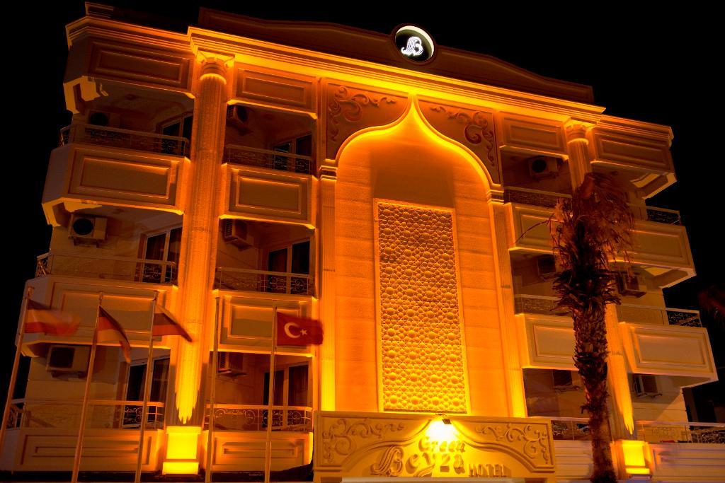 Green Beyza Hotel Antalya