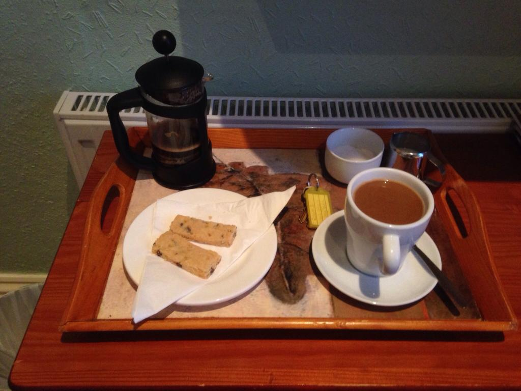 Acorn Lodge Hotel -- Torquay
