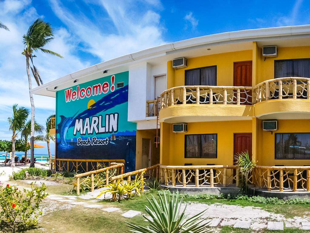 Marlin's Beach Resort