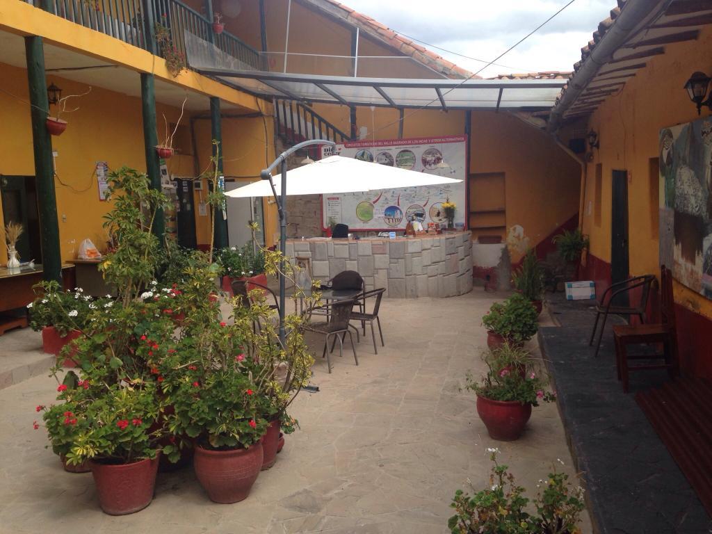 Mirador del Inka