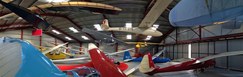 The Gliding Heritage Centre