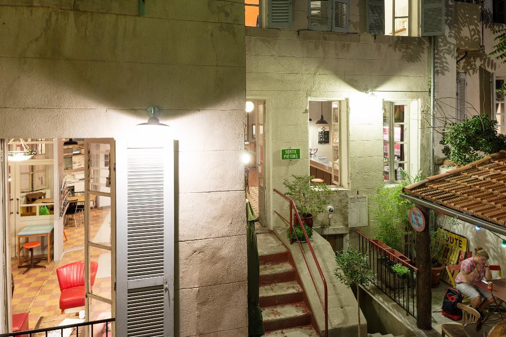 Hotel Vertigo - Centre