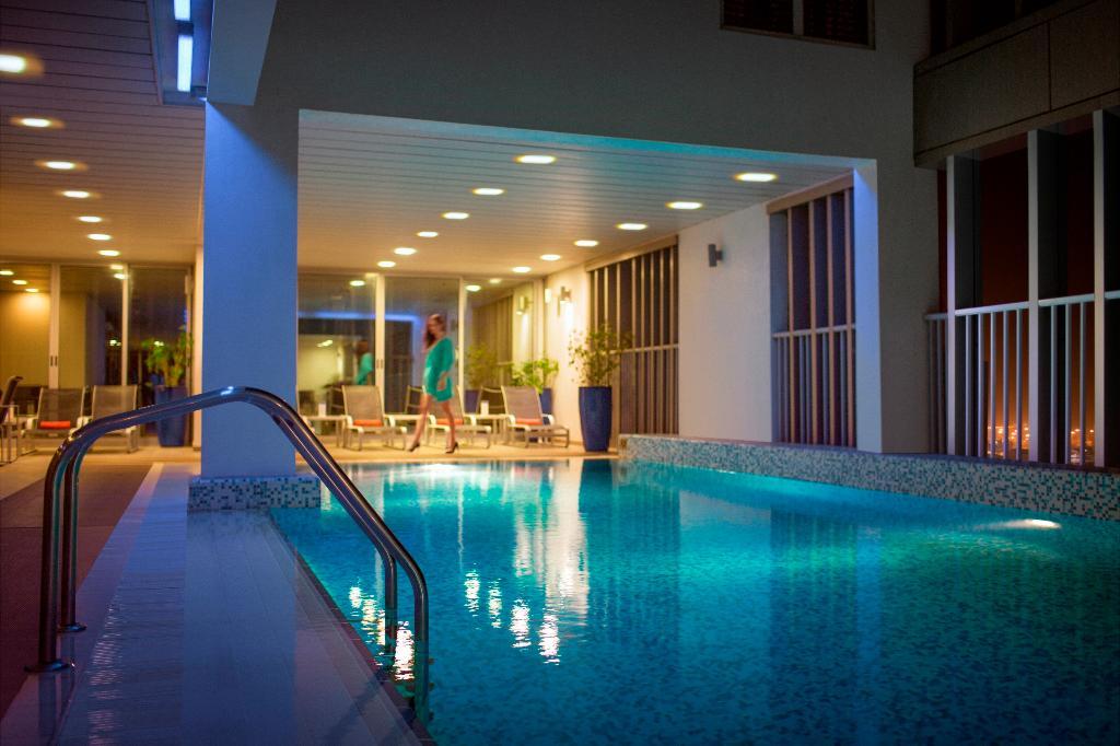 哈拉阿加恩羅塔納酒店