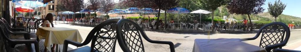 Cafeteria Lara