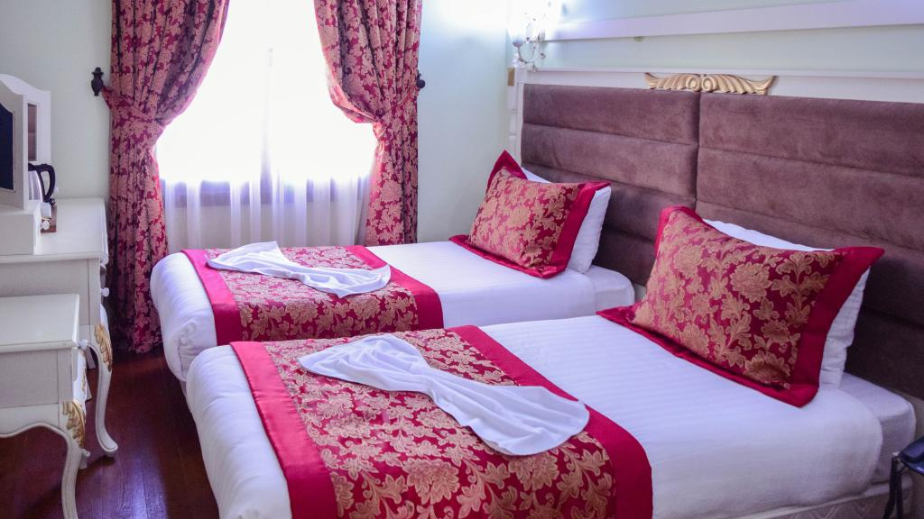 Hotel Sphendon