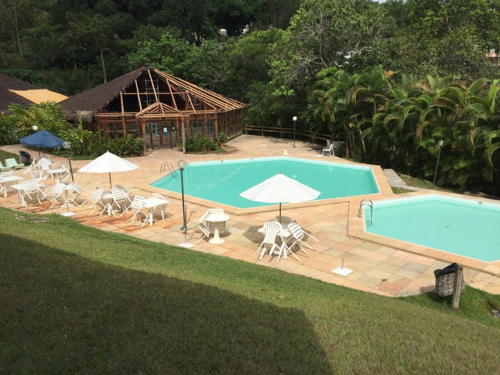 Hotel Vale do Jiquirica