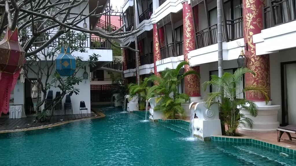 Kasalong Resort and Spa