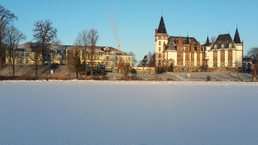 Schlosshotel Klink