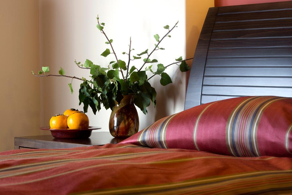Dimosthenis Hotel
