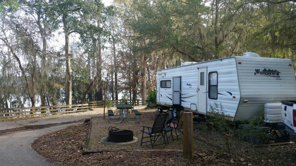 Coe Lodge RV Park
