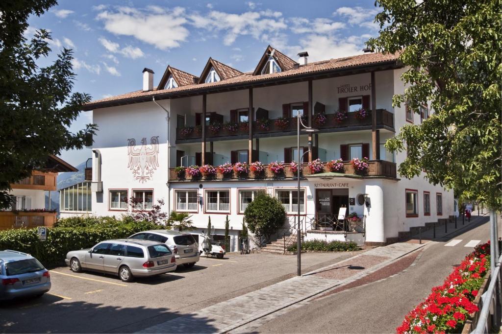 Hotel Gasthof Tirolerhof