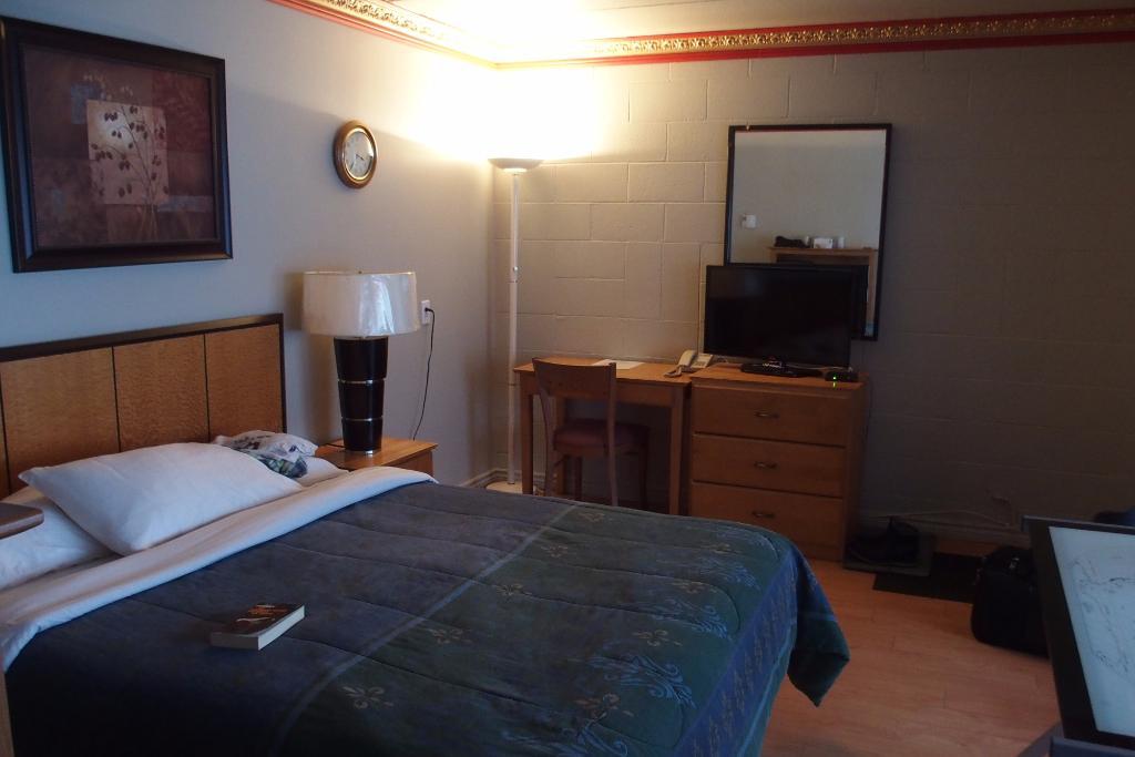 Motel Parc Beaumont