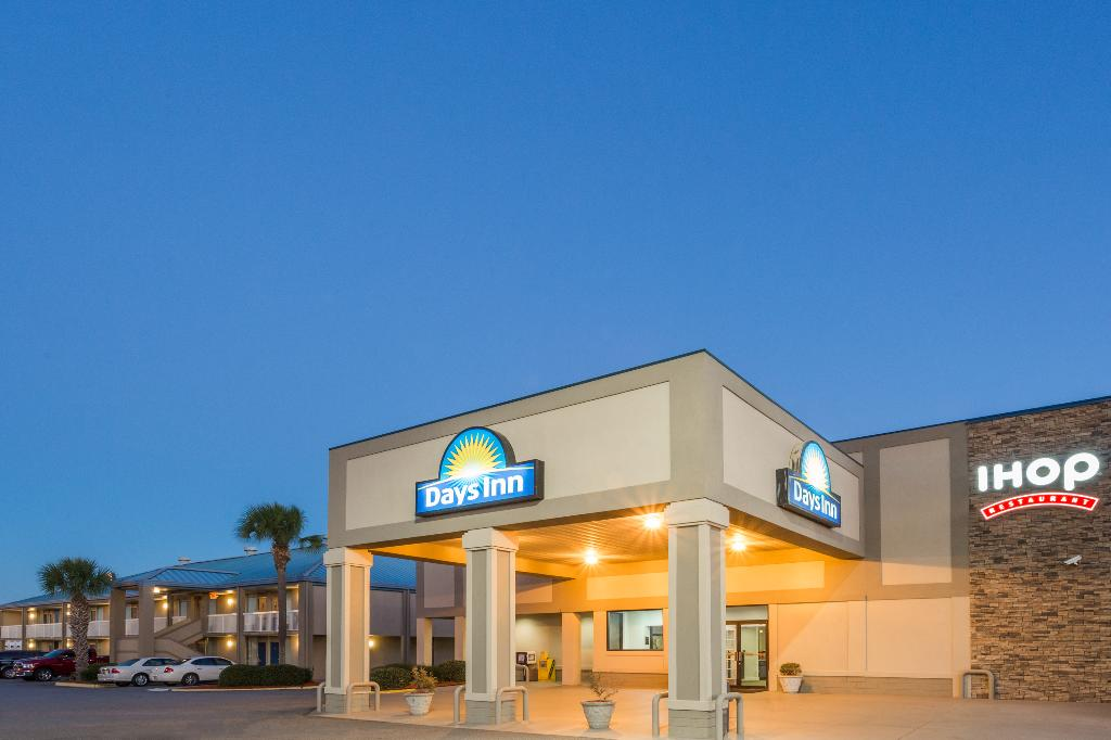 Days Inn-Adel-South Georgia-Motorsports Park