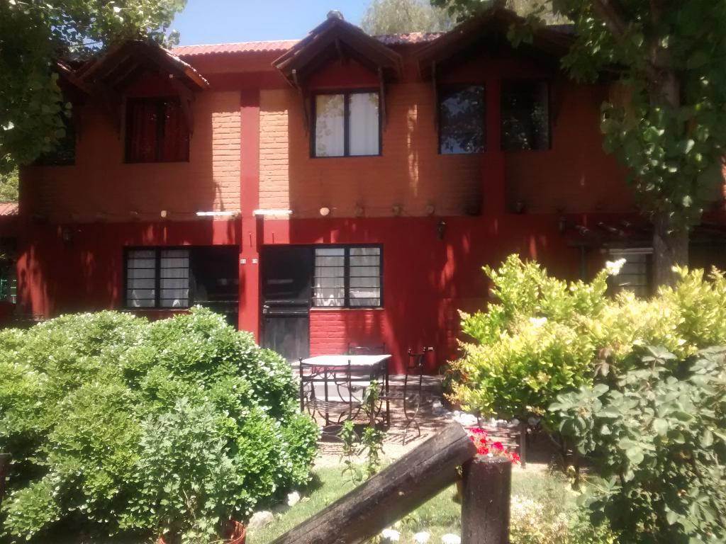Cabanas el Challao