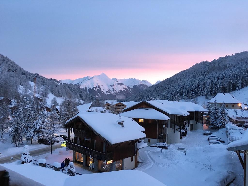 Loc'hotel Alpen'Sports