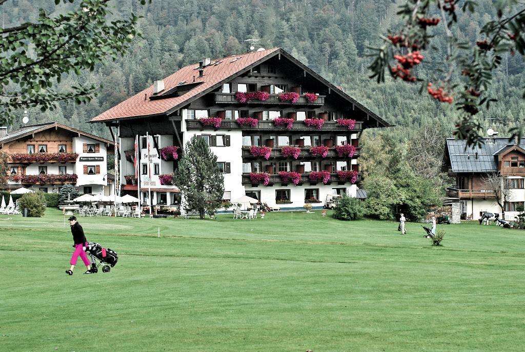 Furtners Lebensfreude Hotel