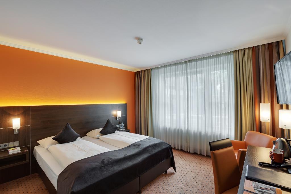 コンラッド ホテル デ ヴィレ ミュンヘン