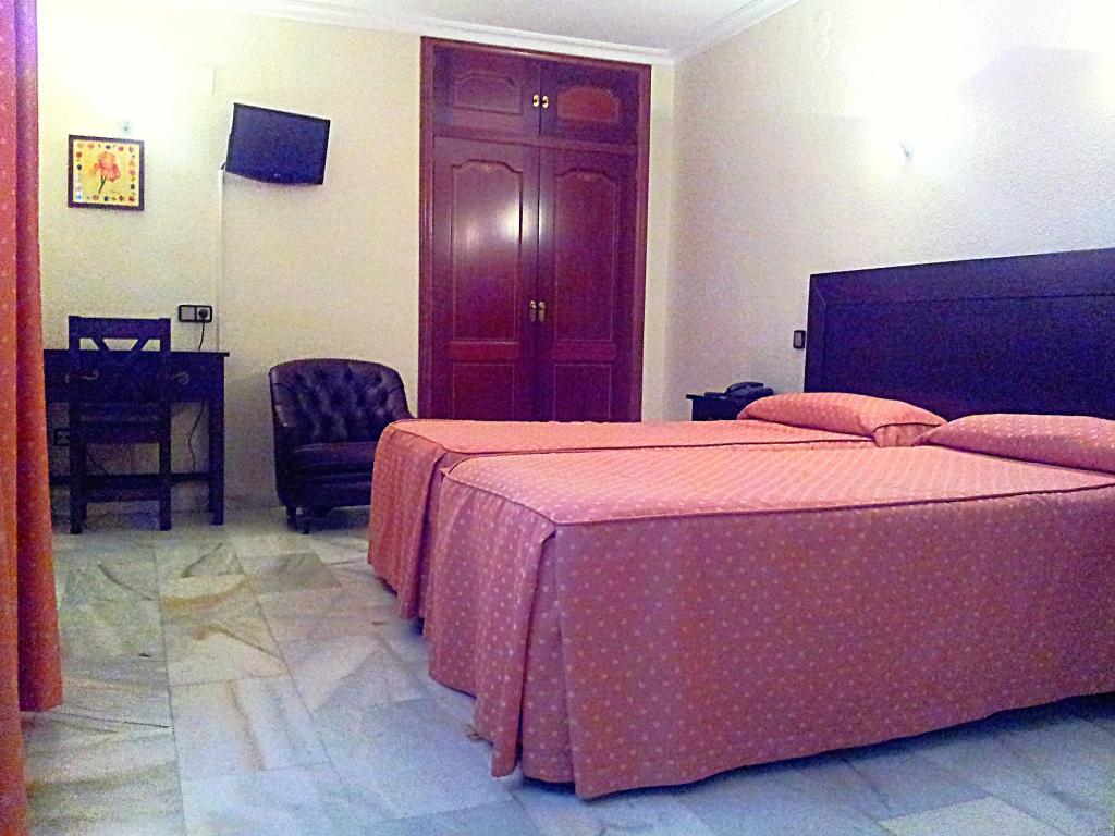 アベロエス ホテル