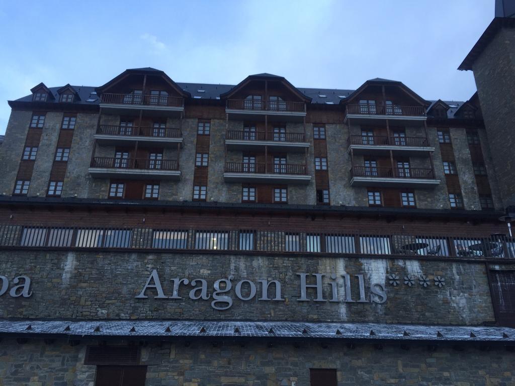 Fun Aragon Hills Hotel & Spa