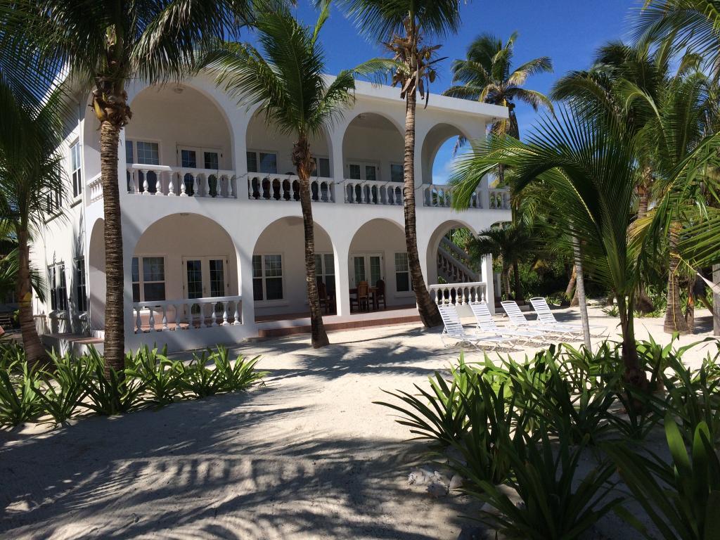 Casa Blanca Mata Grande