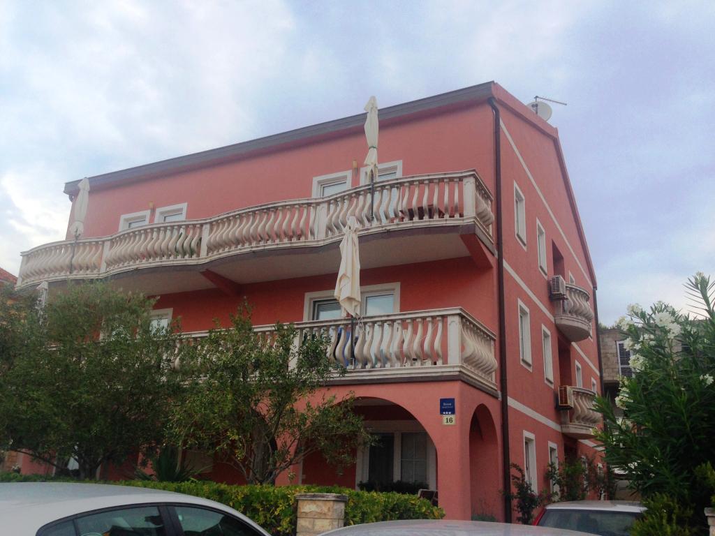 Apartmani Peric